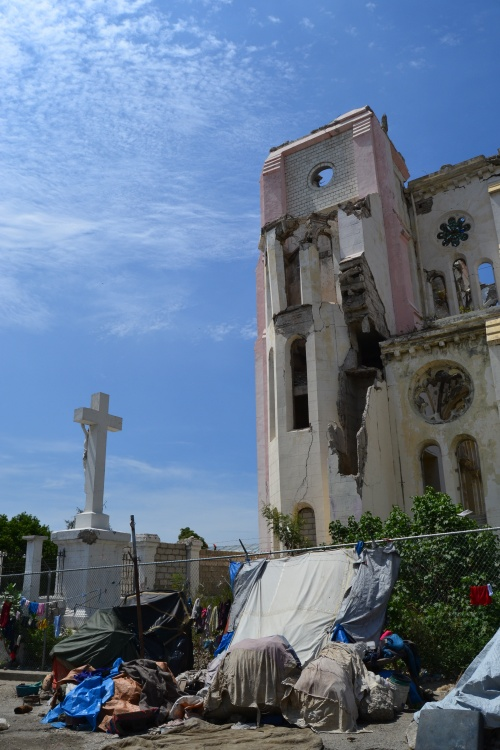 Ruins of the Cathedral