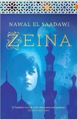 Zeina Book Cover